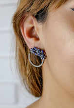 Load image into Gallery viewer, Salamander Earrings