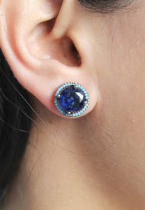 Maldives Stud Earrings