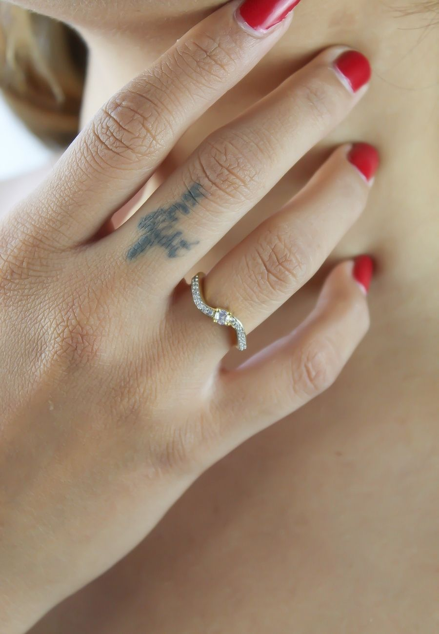 Saint-Tropez Ring