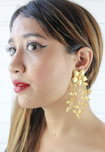 Load image into Gallery viewer, Sevillian Blossom Earrings