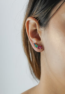 Pendientes Stepping Stone