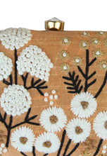 Load image into Gallery viewer, Lucia Pink Clutch