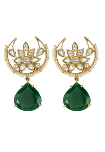 Anting Suku Odra