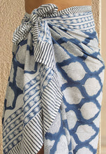 Load image into Gallery viewer, North Star Crystal Climber Earrings