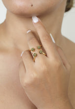 Load image into Gallery viewer, Hypnosis wave Earrings