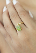 Load image into Gallery viewer, Crystal tears Earrings