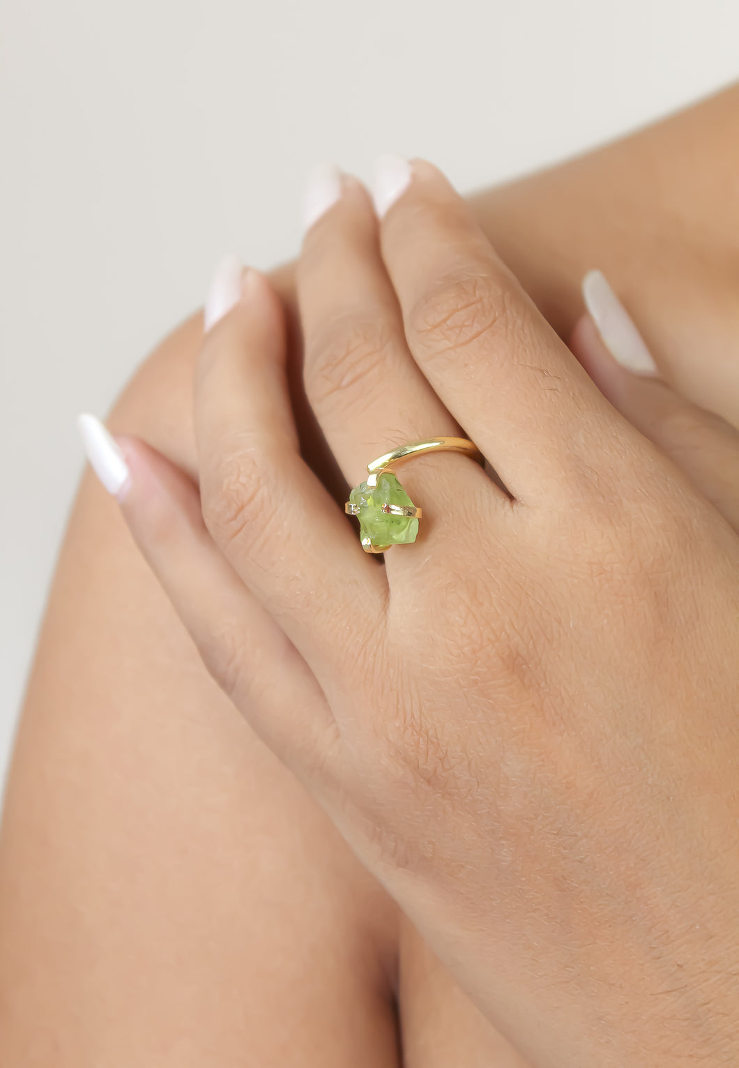 Crystal tears Earrings
