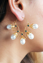 Load image into Gallery viewer, Aro Earrings