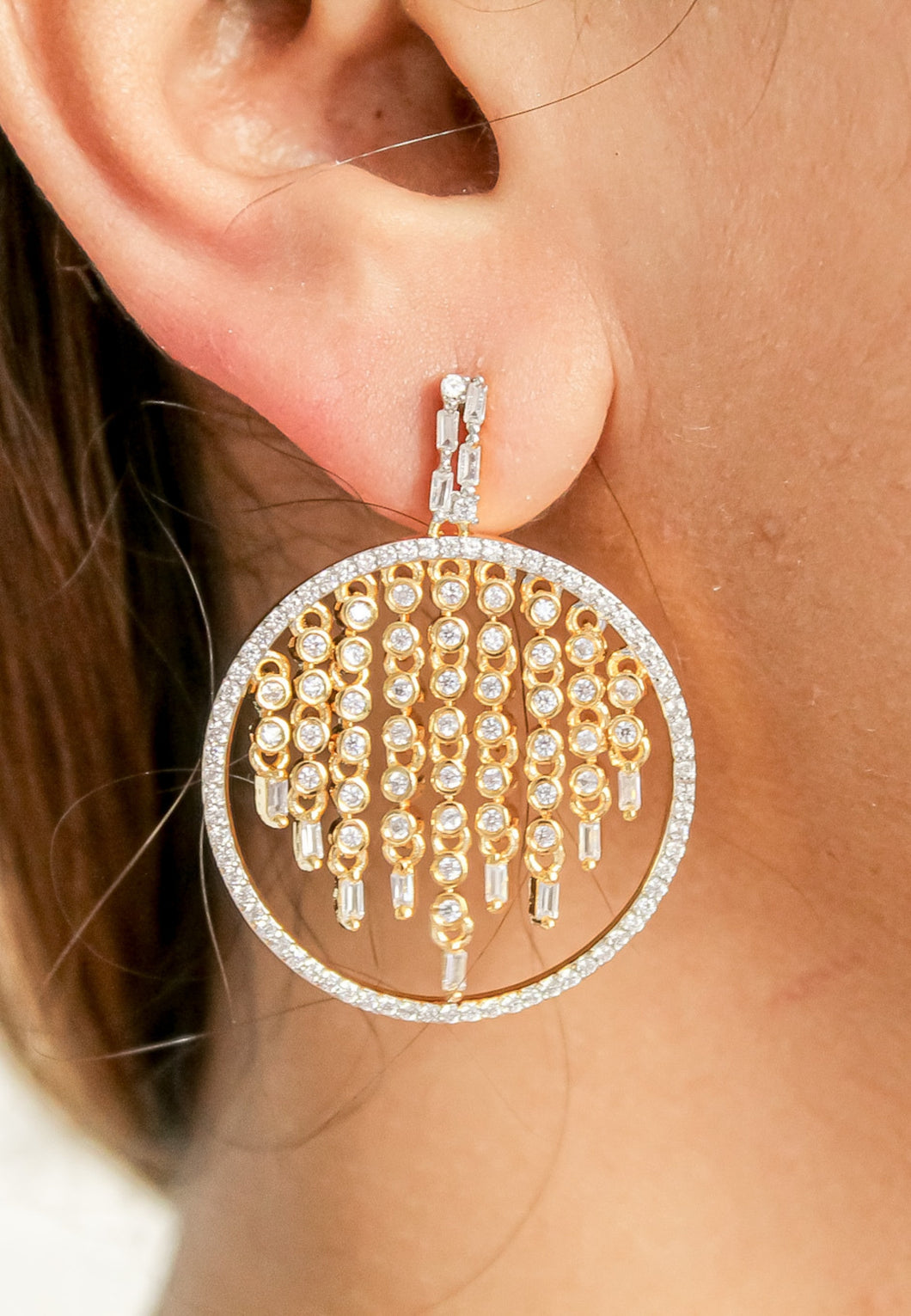 Chopra Earrings