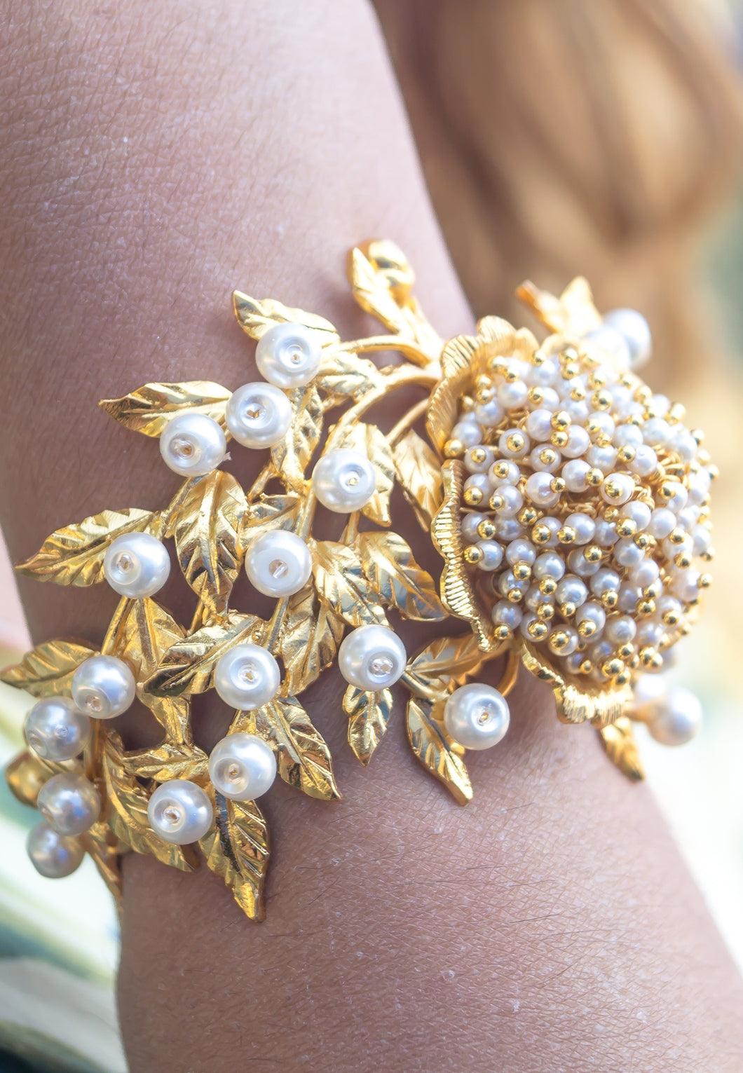 Fantasia Bracelet for Brides 2021
