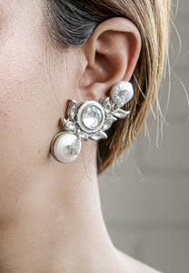 Magadi Climber Earrings