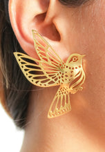 Laai beeld in Gallery Viewer, Queen of the Sky Earrings