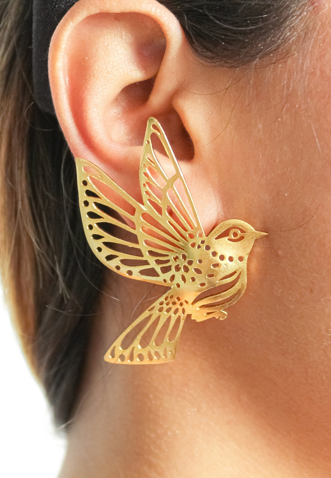 Queen of the Sky Earrings