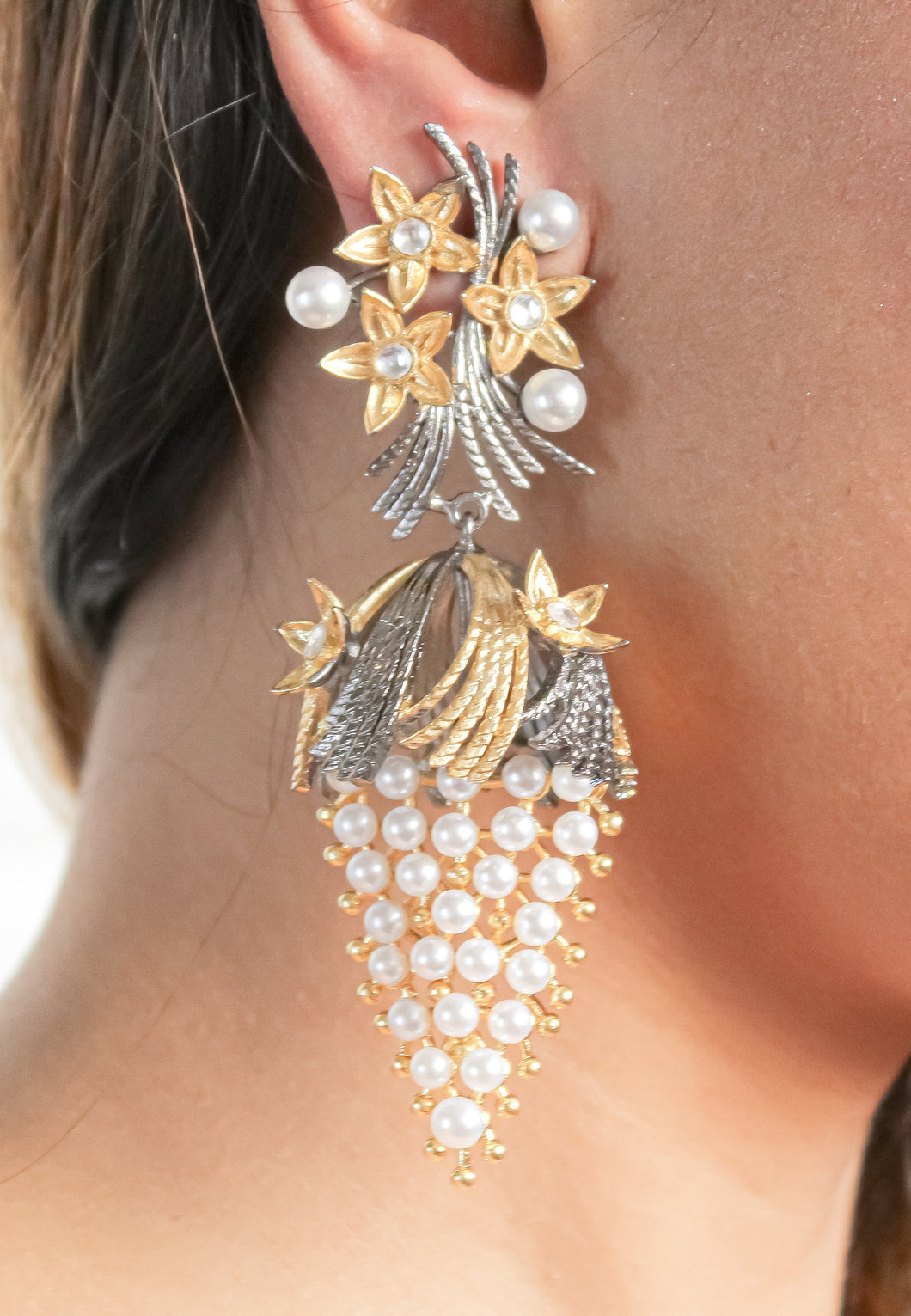 Sita Earrings