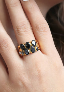 Stepping Stone Ring
