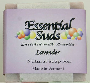 Essental Suds Soap