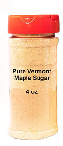 Maple Sugar Sprinkles