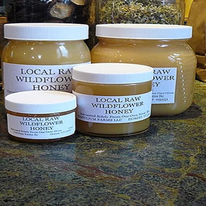 Trifolium Farms Honey