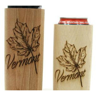 Vermont Maple Leaf Woodzie