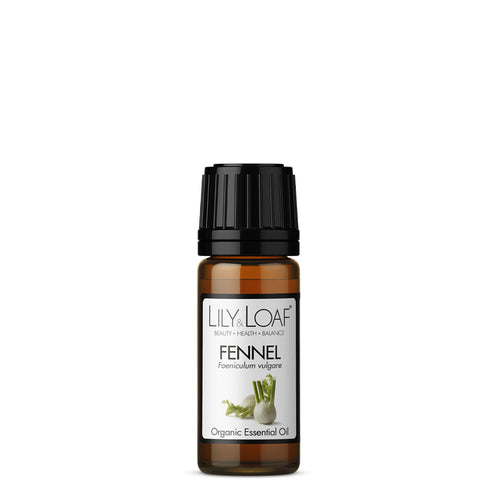 Fennel - Organic Essential Oil