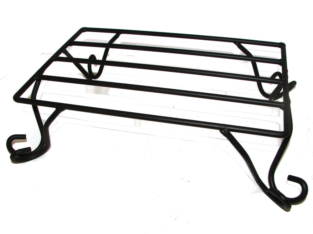 Wrought Iron Trivet Hot Plate Stand