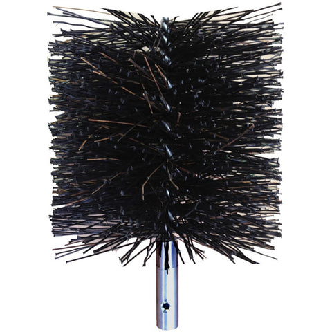 Raven  Flue Brush Head 150mm - Reinol NZ Ltd.