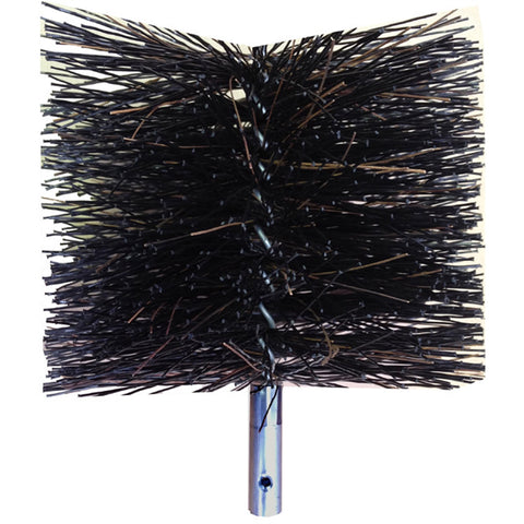 Raven  Flue Brush Head 200mm - Reinol NZ Ltd.