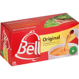 Bell Original Tea Bags 200EA - Reinol NZ Ltd.