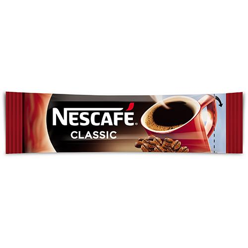 Nescafe Classic Coffee Stikpak 280pk - Reinol NZ Ltd.