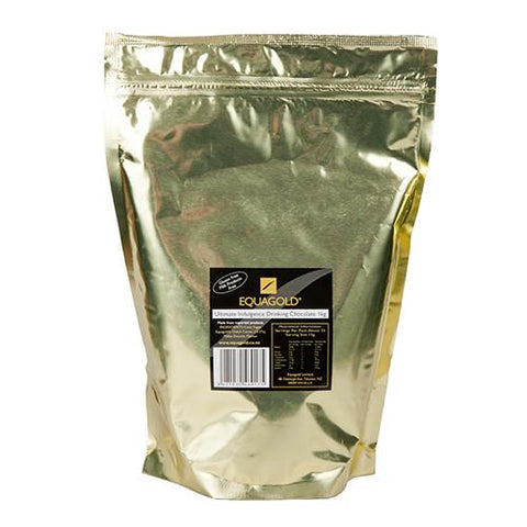 Equagold Drinking Chocolate - 1kg - Reinol NZ Ltd.