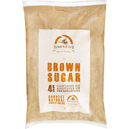 Harvest Brown Sugar - 4kg - Reinol NZ Ltd.