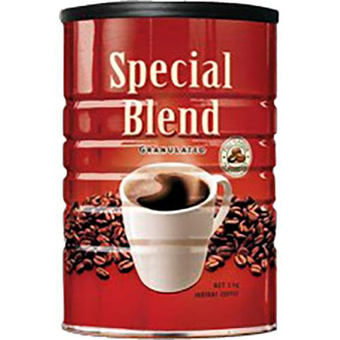Special Blend Granulated Coffee - 1kg - Reinol NZ Ltd.