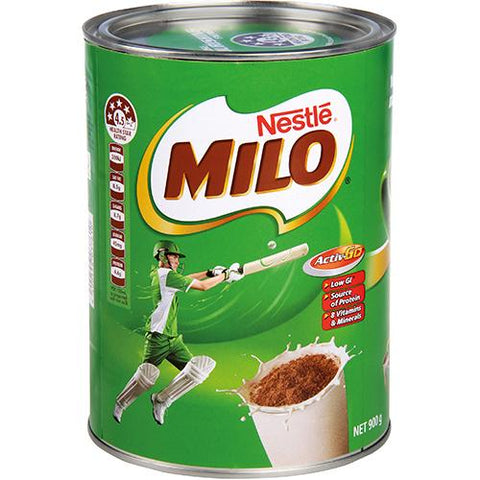 Nestle Milo Drink - 900g - Reinol NZ Ltd.