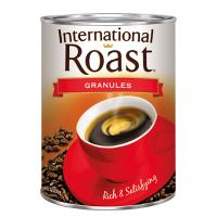 Intenational Roast Granulated Coffee - 500g - Reinol NZ Ltd.