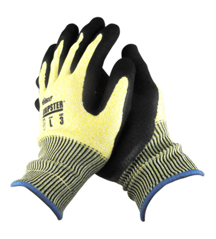 TGC - Komodo Gripster Cut 3 Gloves - 1 Pair - Reinol NZ Ltd.