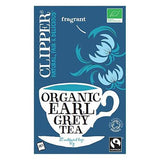 Clipper Organic Grey Tea 26 EA - Reinol NZ Ltd.