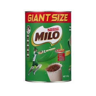 Nestle Milo 1.9Kg - Reinol NZ Ltd.