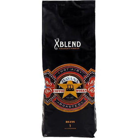 Havana Coffee Fuel Coffee Beans - 1kg - Reinol NZ Ltd.