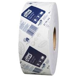 Tork T1 Adv Jumbo Toilet Tissue 2179144-2 Ply-Carton of  6 - Reinol NZ Ltd.