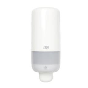 Tork S4 Foam Soap Dispenser 561500-White - Reinol NZ Ltd.