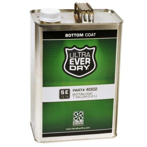 Ultra-Ever Dry Bottom Coat 3.8L - Reinol NZ Ltd.