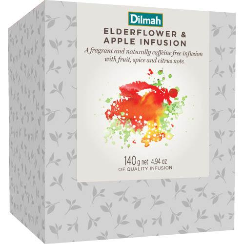 Dilmah Vivid Earl Breakfast Ceylon Leaf Tea - 150g - Reinol NZ Ltd.