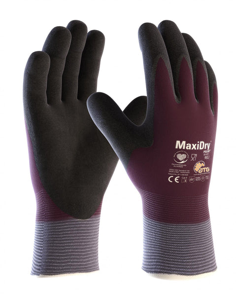MaxiDry Zero Thermal - Reinol NZ Ltd.