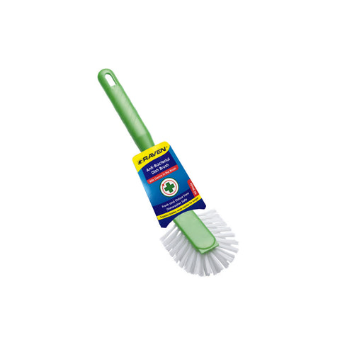 Raven Anti-Bacterial Radial Dish Brush - Reinol NZ Ltd.