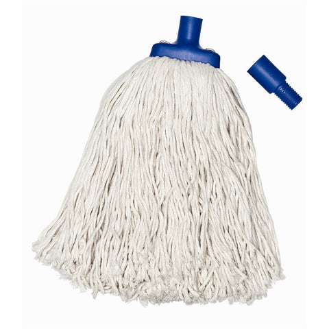 Raven No.24 (450g) Cotton Socket Mop Refill - Reinol NZ Ltd