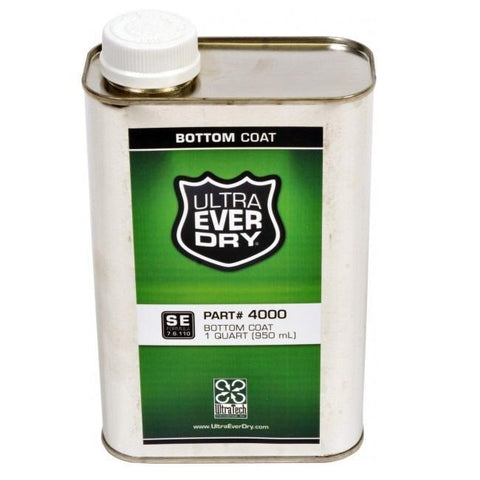 Ultra-Ever Dry Bottom Coat 950ml - Reinol NZ Ltd.