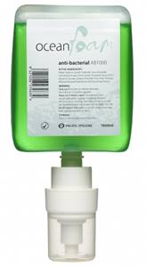 Ocean Foam Antibacterial Soap 1L - Reinol NZ Ltd.