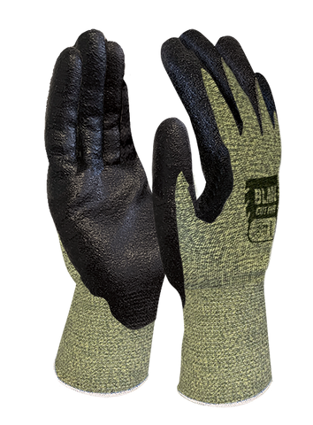 BLADE Cut 5 Arc Flash Flame Heat Resistant Glove - Reinol NZ Ltd.