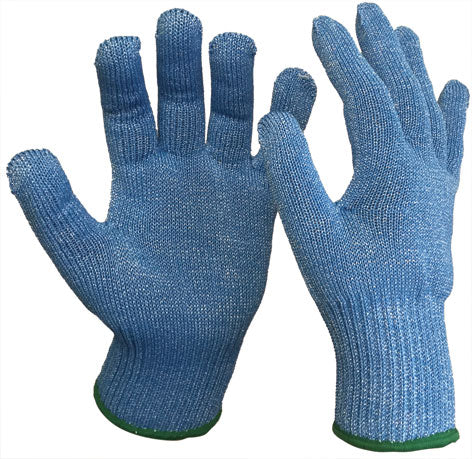 BLADE CORE Cut 5 Blue Food Glove - Reinol NZ Ltd.