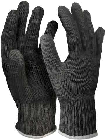 BLADE STEEL Cut 5 Grey Food Glove - Reinol NZ Ltd.